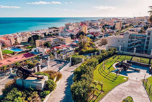 Torremolinos coast – Foto