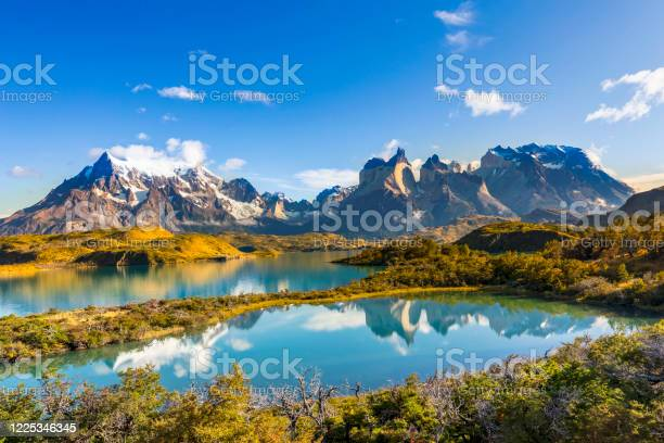 Photo of Torres Del Paine, Patagonia, Chile