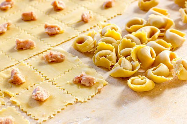 Tortellini Bolognesi – zdjęcie