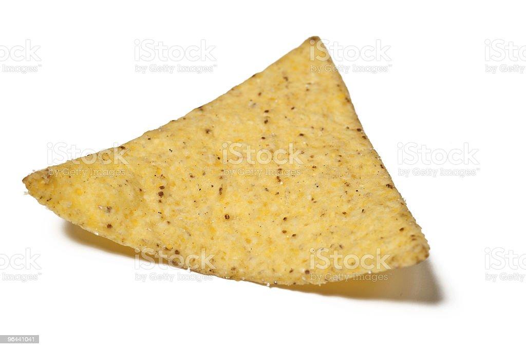 tortilla chips - Royalty-free Close-up Stock Photo