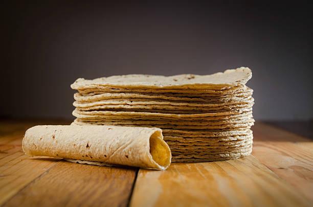 tortillas - tortilla stock photos and pictures