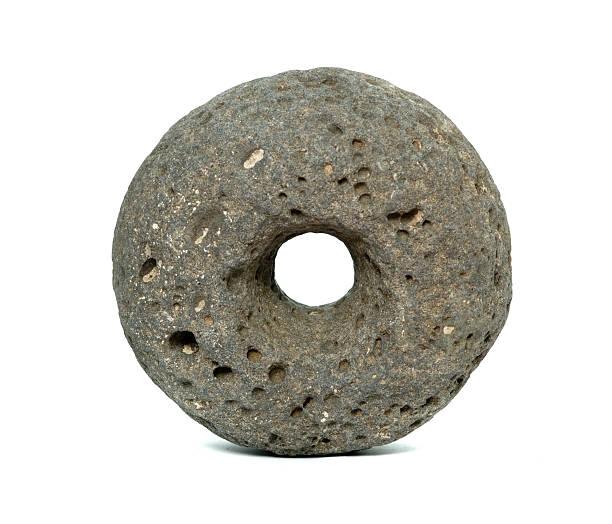Cтоковое фото Первый Круг Камня