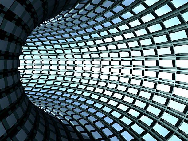 torus tunnel - Photo