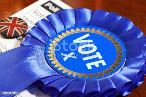 istock Tory Party Vote 185247351