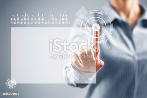 515789546istockphoto Touch screen concept 483688569