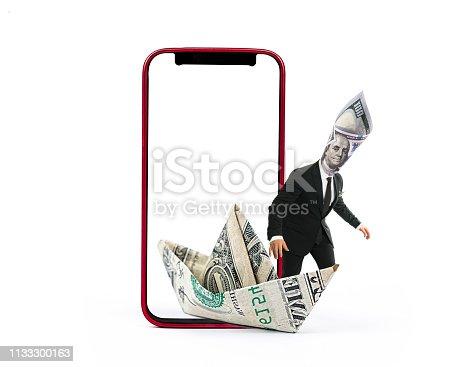 New generation phone