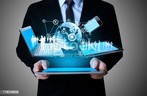 istock touch- tablet in hands Business man 179026806