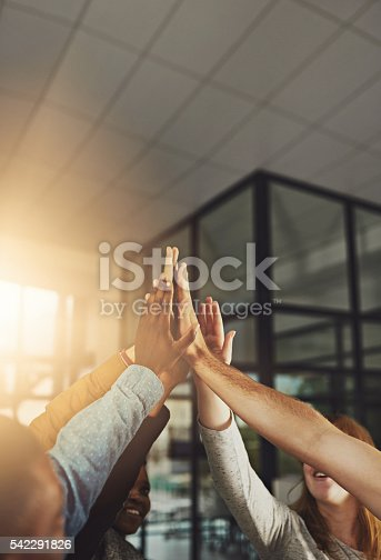 istock Touch times don't last but touch teams do 542291826
