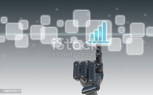 istock Touching financial dashboard 1093232572