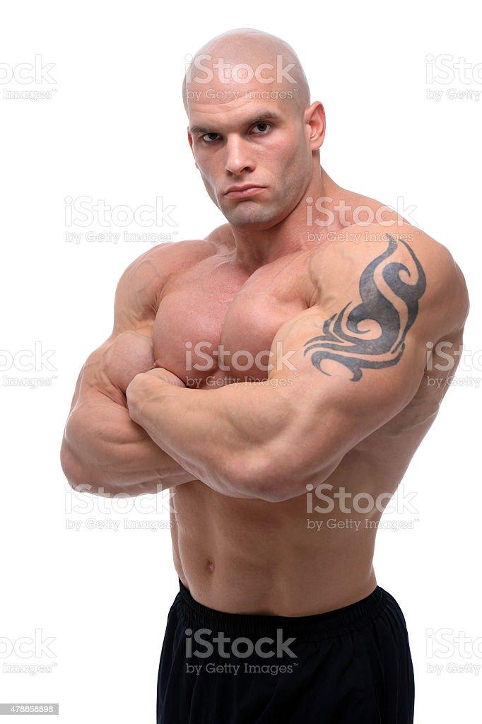Tough Guy