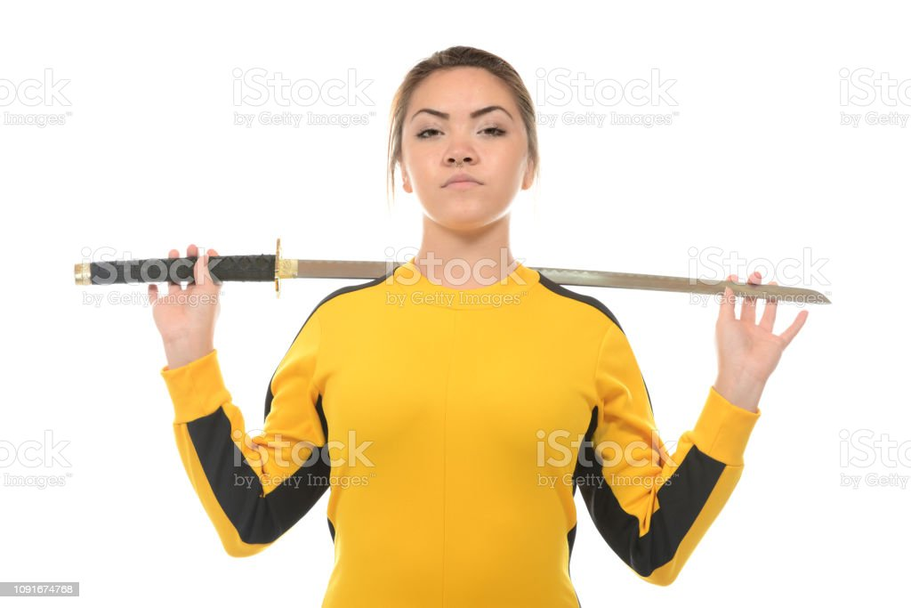 Tough Things stock photo