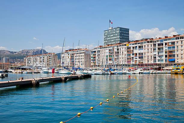 Toulon, Frankreich – Foto