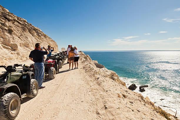 Quad-Tour in Cabo San Lucas, Mexiko – Foto