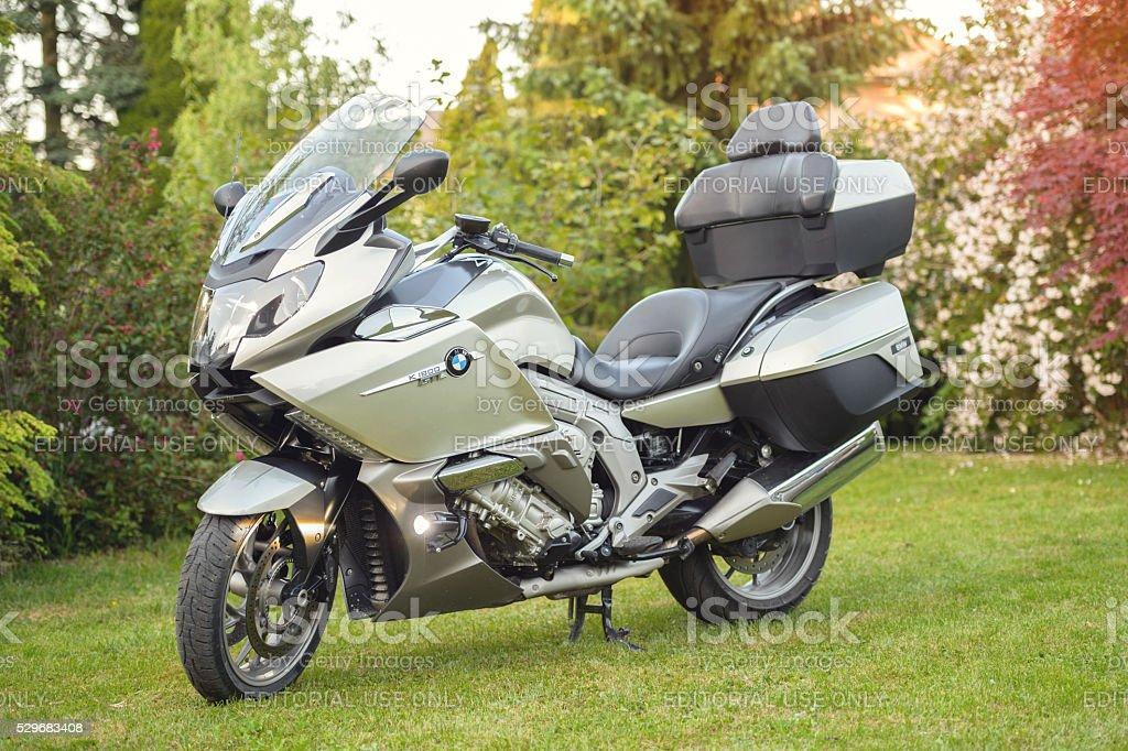 Bmw Tourer Motorbike Stock Photo Download Image Now Istock