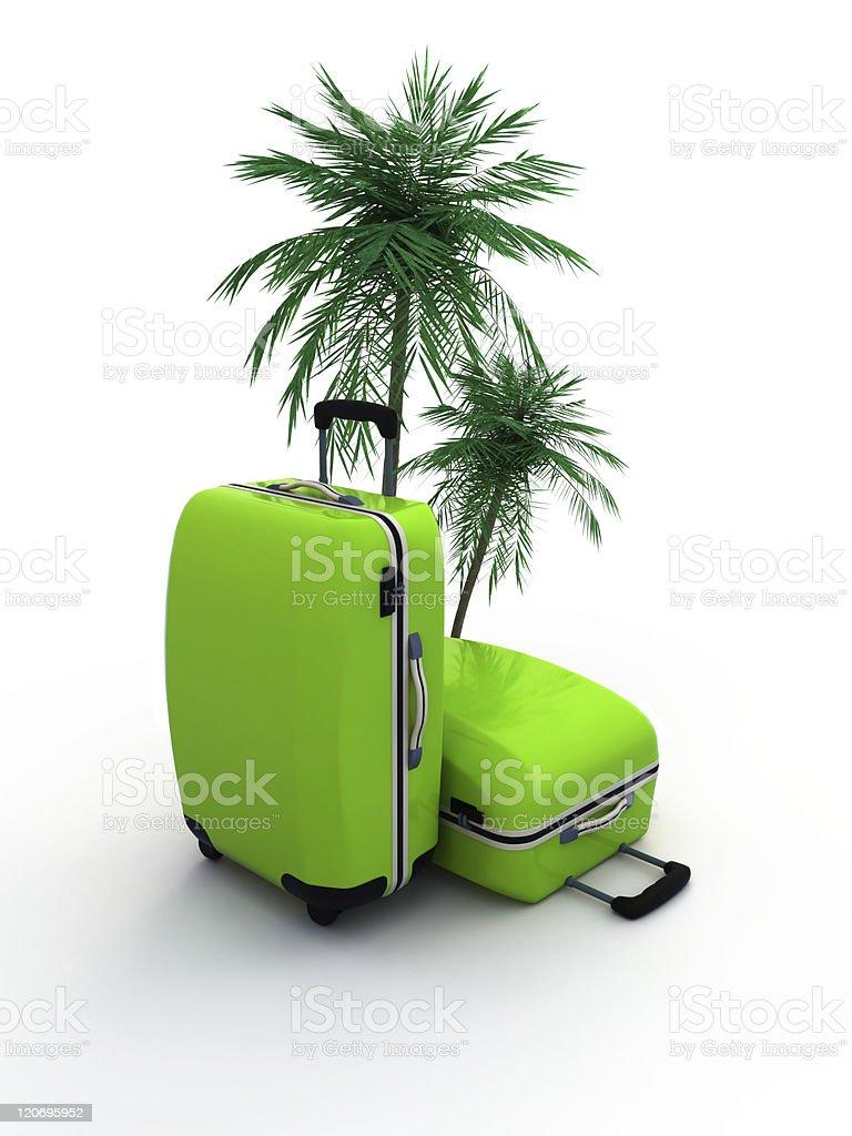 Tourism stock photo