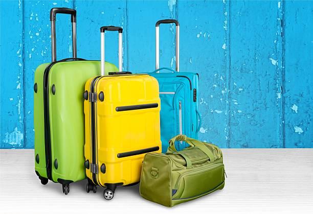 tourism - trolley kaufen stock-fotos und bilder