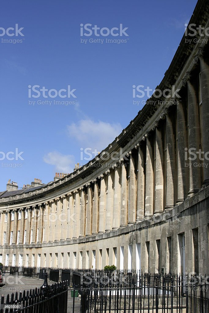 Tourist attraction royalty-free stock photo
