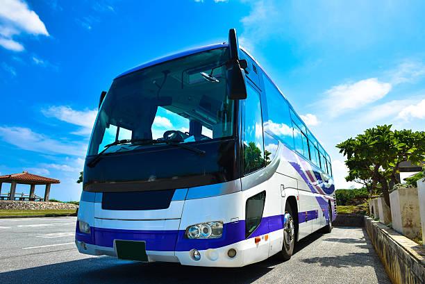 観光バス - バス ストックフォトと画像