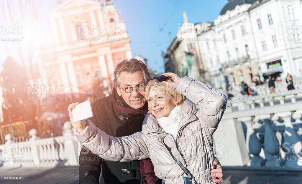 Ljubljana Frauen