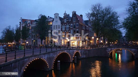 Amsterdam is the capital city and most populous municipality of the Netherlands. Its status as the capital is mandated by the Constitution of the Netherlands