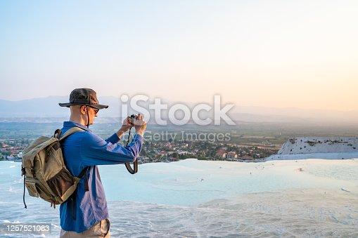 Hierapolis, Camera, Unesco, Hot spring, Lycus