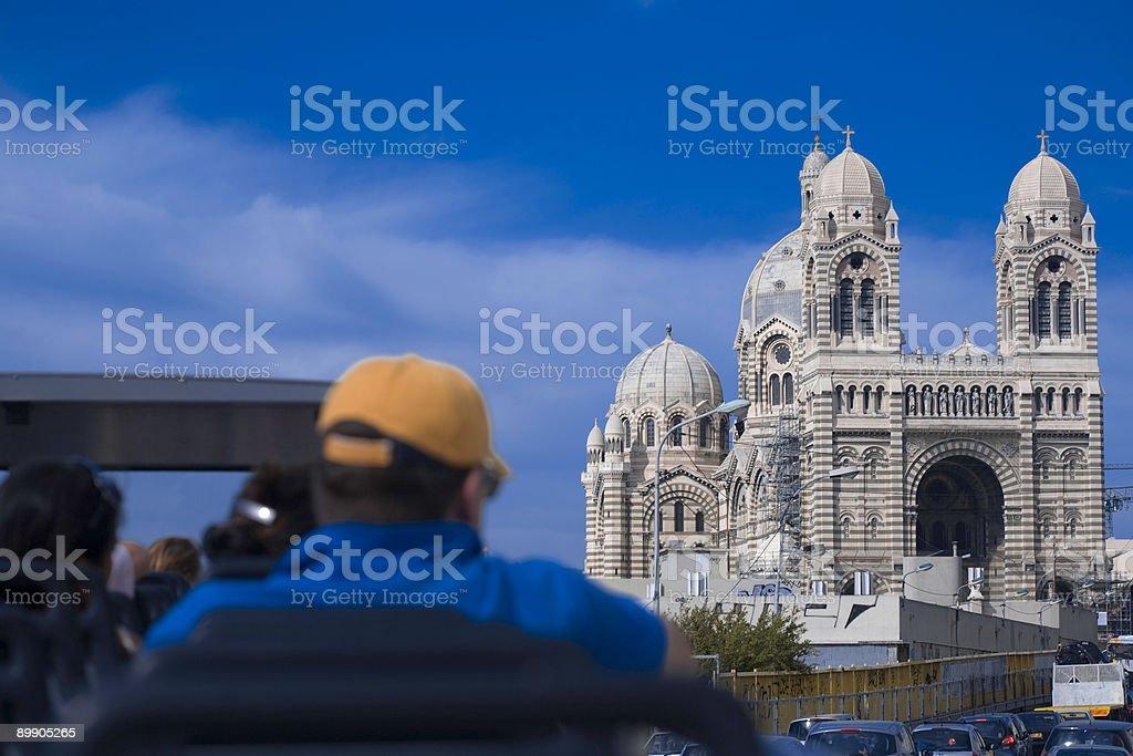 Turista foto de stock libre de derechos