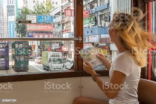 Tourist woman on cable car looks at hong kong map picture id628967284?b=1&k=6&m=628967284&s=612x612&h=sco hnszurhdu8qsnqdtdpeuqlyuhhr o1i4el3h6b0=