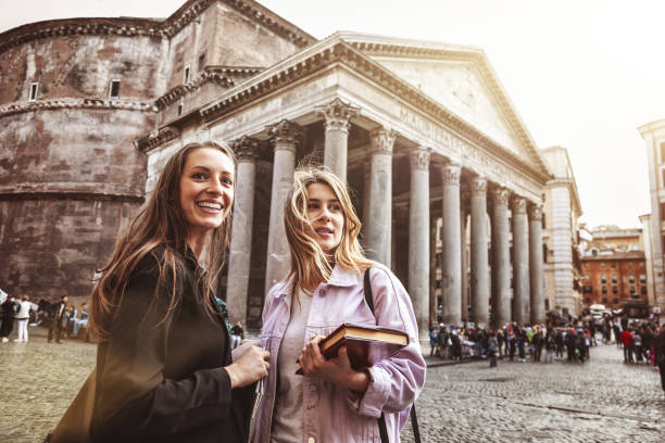 Tourist women traveling in rome picture id1153681674?b=1&k=6&m=1153681674&s=612x612&w=0&h=ogrchfgexcp3zx9qwcpsospqoiqp7pny uy iu 4voe=