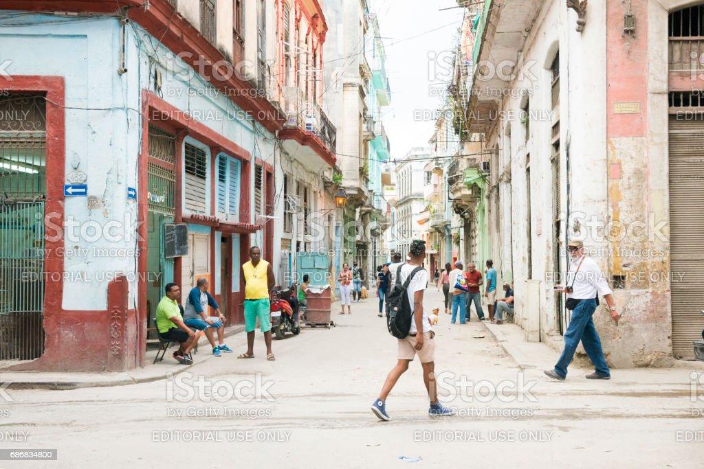 Adult Guide Havana