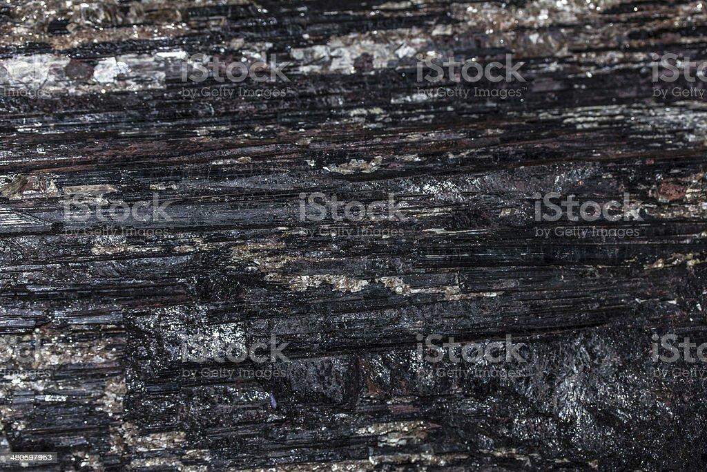 Tourmaline stock photo