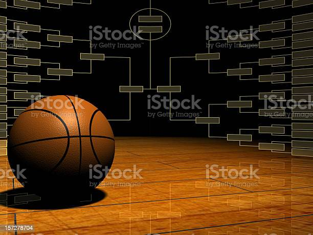 Tournament Time Stock Photo - Download Image Now