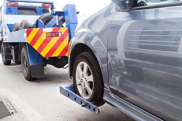 Image result for Towing Service Provider Istock