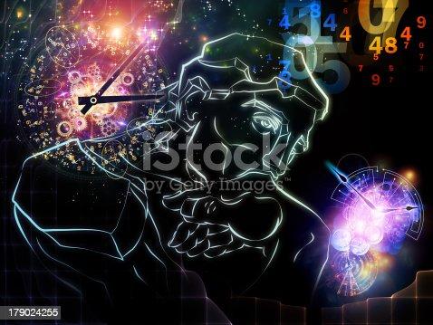 istock Toward Digital Logic 179024255