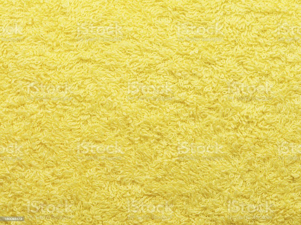 Towel. A background royalty-free stock photo