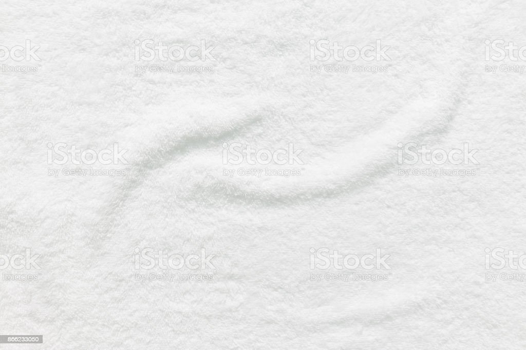 towel texture background stock photo