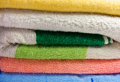 1131900491 istock photo towels stack 91649453