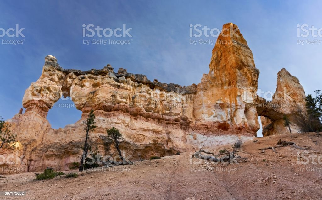Tower Bridge In Bryce Canyon Stock Photo Download Image Now Istock