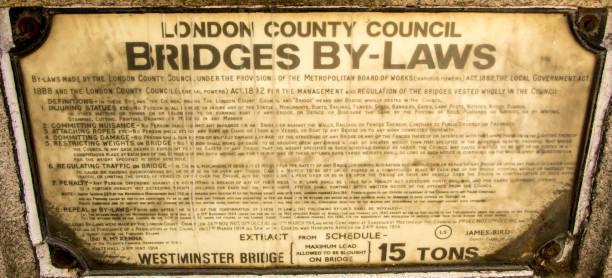 Tower Bridge - London - foto stock