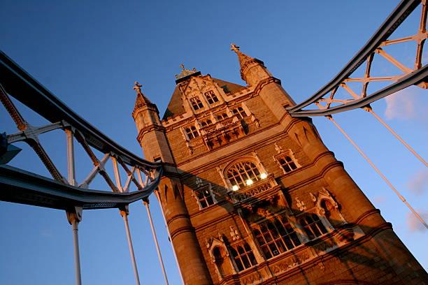 Tower Bridge, London – Foto
