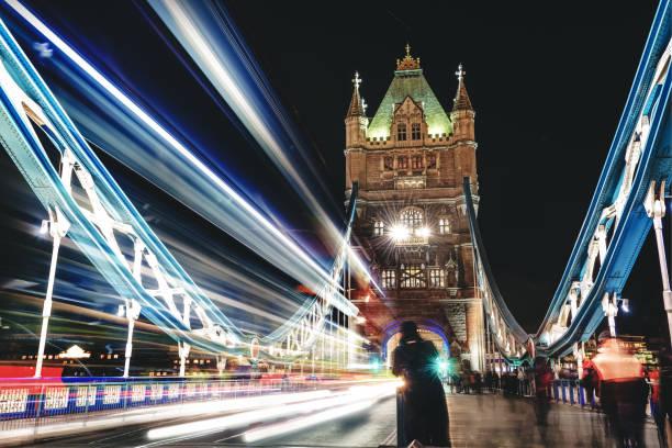 Tower Bridge – Foto