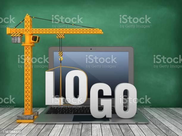 Tower crane and laptop with logo word on chalkboard background 3d picture id1167068320?b=1&k=6&m=1167068320&s=612x612&h=hrvg3scpnj4ywn gj7ibkjj9jurdur2jyy6rfhg dm0=