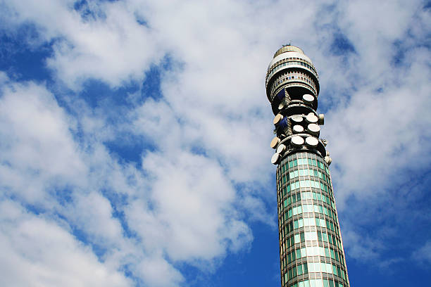 BT-Turm, london – Foto
