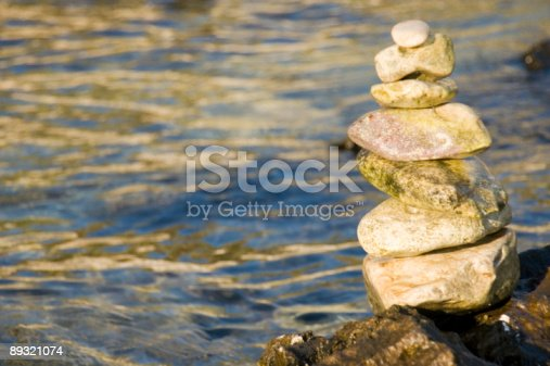 istock tower of stone 89321074