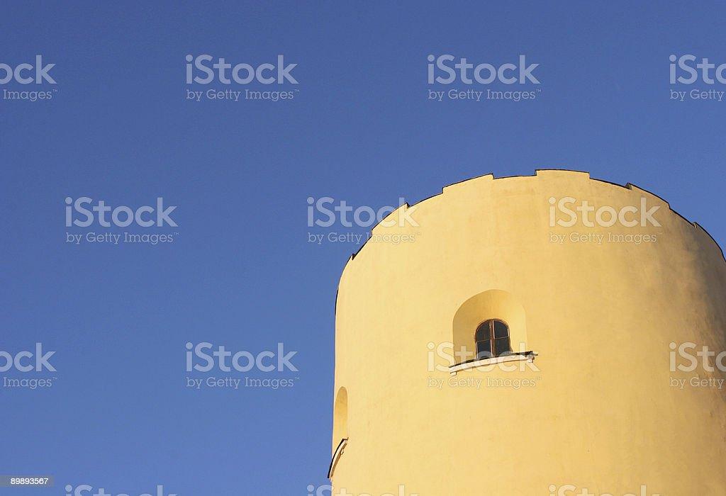Tower foto de stock libre de derechos