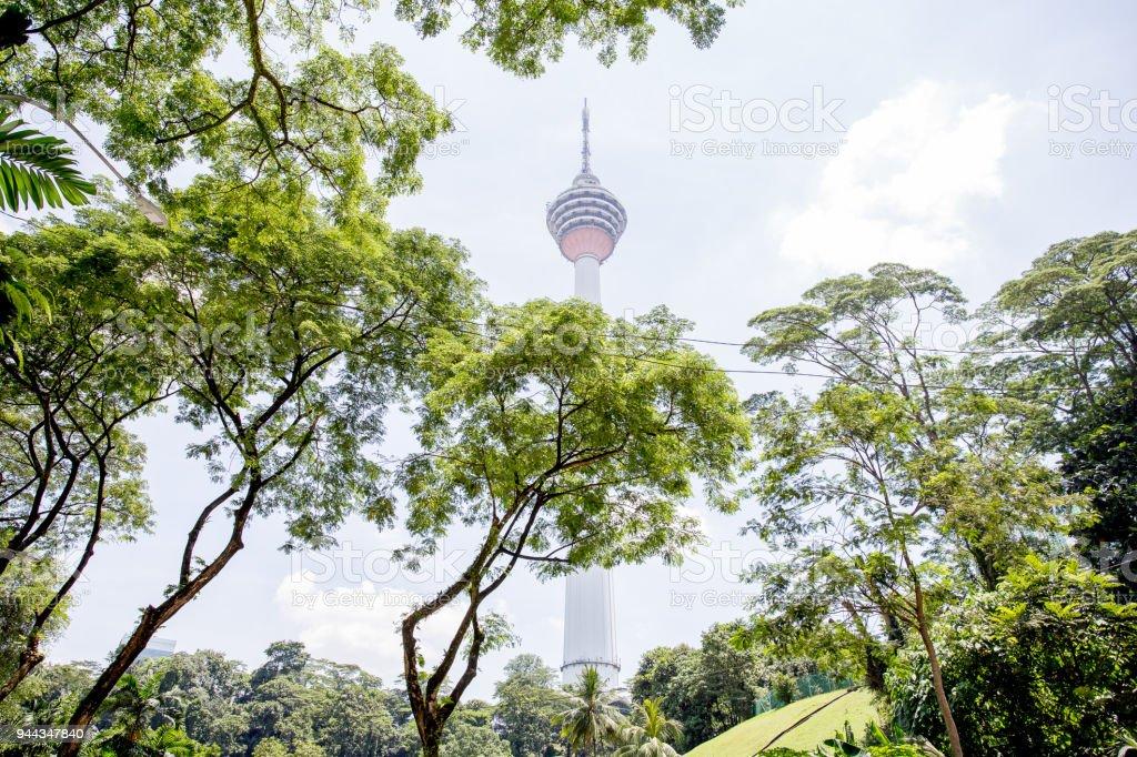 KL Tower foto