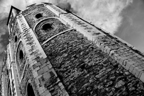 Turm des Turms – Foto