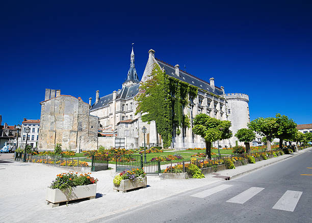 Town Hall of Angouleme, France. - Photo