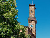 istock town hall of Fuerth 1154454235
