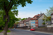 istock Town of Clausthal-Zellerfeld in Germany 873378718