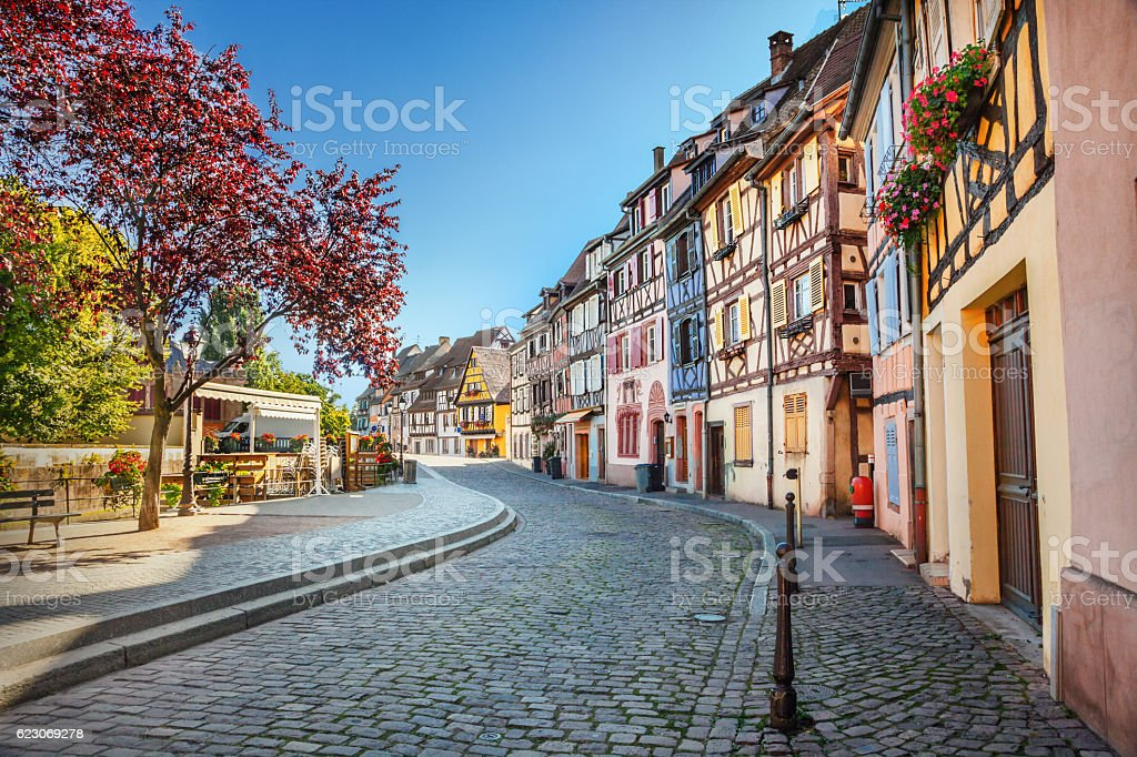 Town of Colmar - Photo
